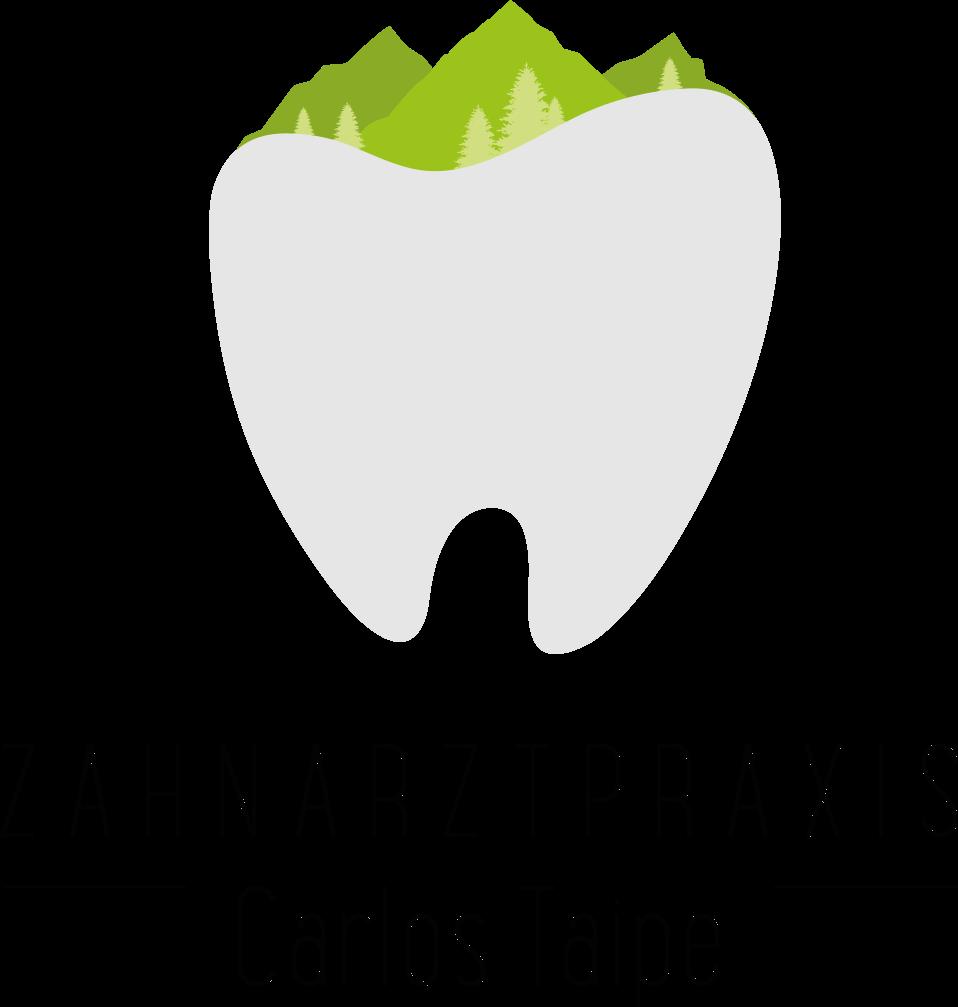 Logodesign Zahnarzt Taipe, Erndtebrück